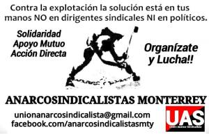 cartel-NOdirigentes-uas