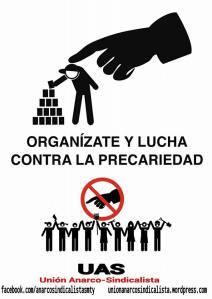 no precariedad-uas-cartel2