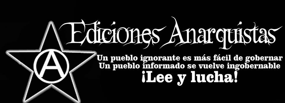 Ediciones Anarquistas