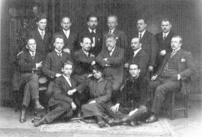 SII38-Congreso AIT 1922